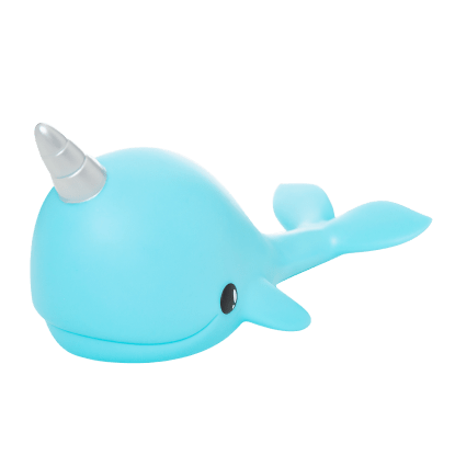 MOOD LIGHT NARWHAL