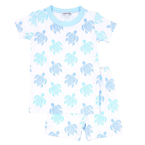 SEA TURTLES PAJAMA LB