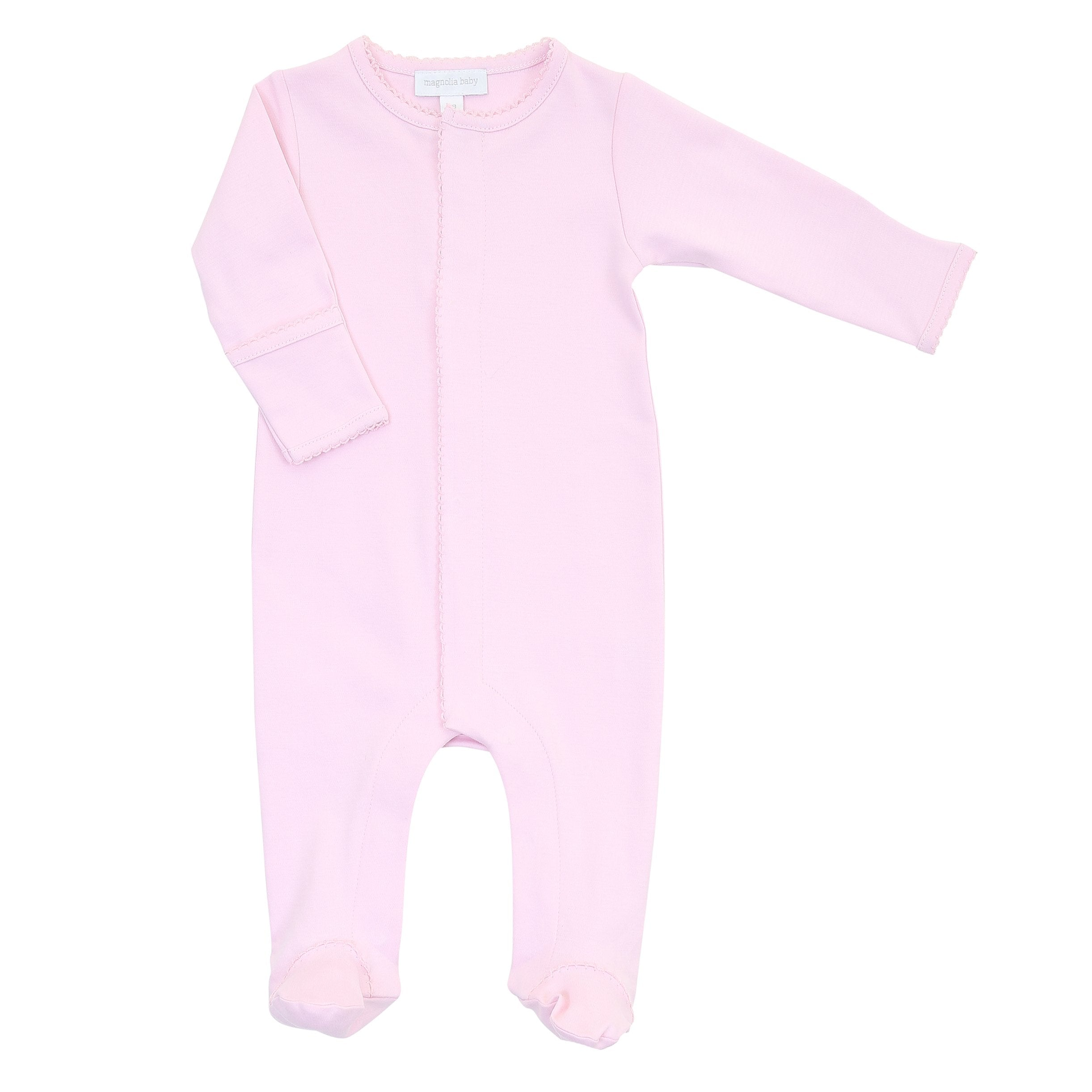 MB ESSENTIALS FOOTIE PINK