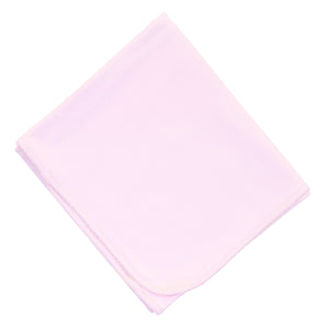 MB ESSENTIALS BLANKET PINK