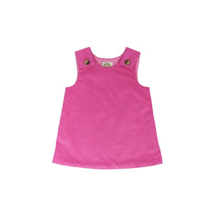 Juliet Jumper (Corduroy) Hamptons Hot Pink