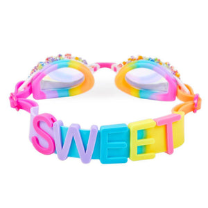 SUGAR WHITE GOGGLES