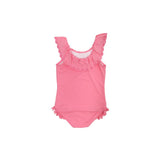 Sandy Lane Swimsuit Hamptons Hot Pink