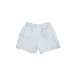 Shelton Shorts Sunny Plaid