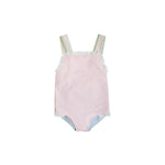 Sisi Sunsuit Rainbow Row Stripe