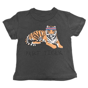 PART TIGER SHIRT