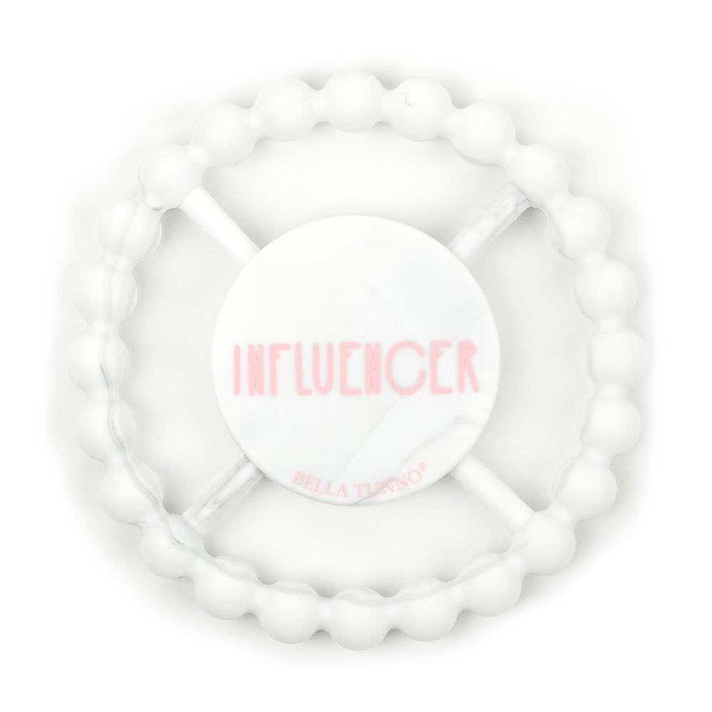 INFLUENCER TEETHER