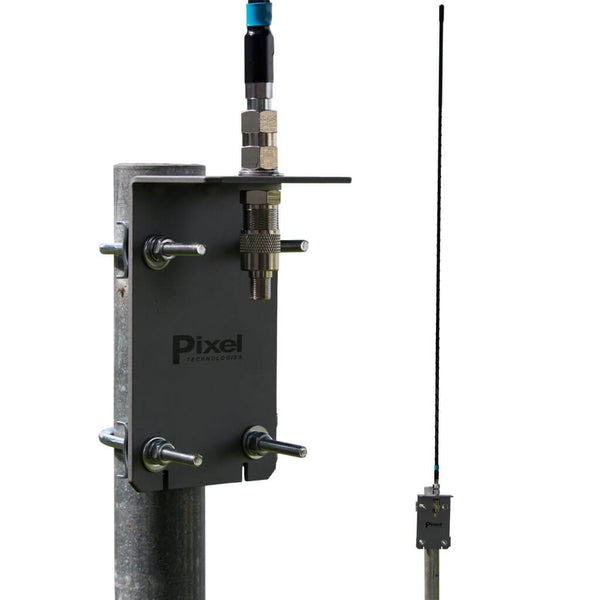 The AFHD-4 AM FM HD Radio Long Range Antenna is Included in the Package