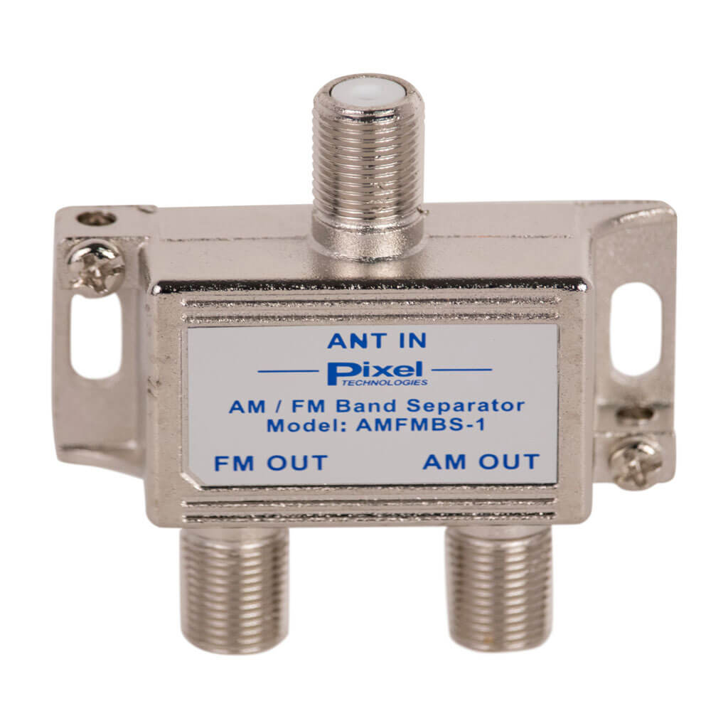 Pixel AMFMBS-1 AM/FM Band Separator