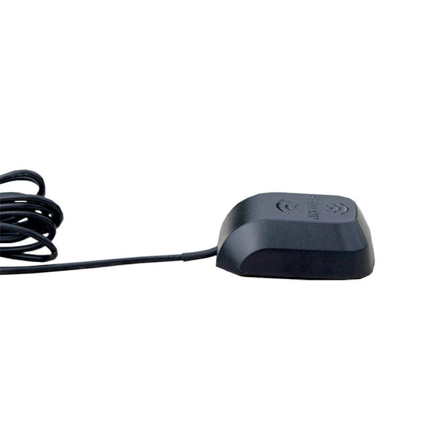 Low profile Sirius XM Radio car antenna with 8 FT cable