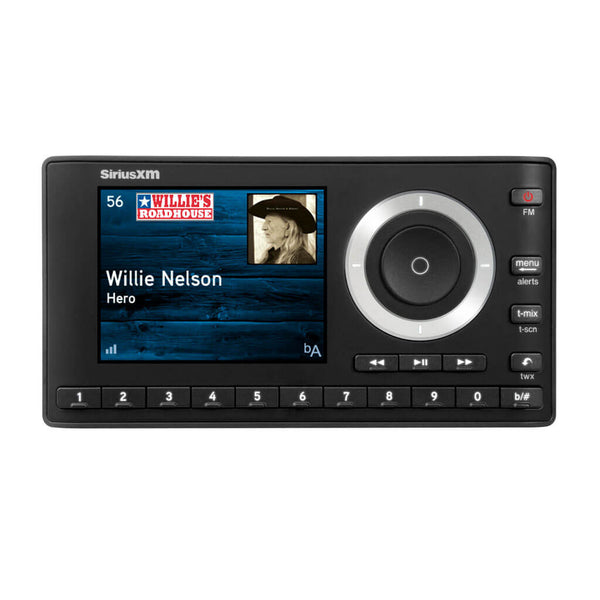SiriusXM Radio OnyX Plus Receiver