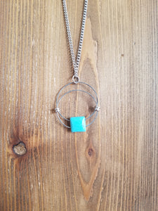 Retuned Emily Necklace
