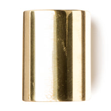 Load image into Gallery viewer, Dunlop Brass Slide - Knuckle/Med
