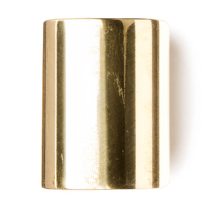 Dunlop Brass Slide - Knuckle/Med