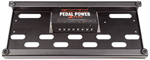 Voodoo Lab Dingbat Small Pedalboard Power Package w/Pedal Power ISO-5