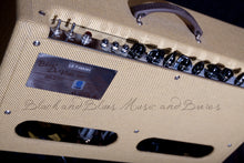 Load image into Gallery viewer, 1995 Fender Blues DeVille 2X12 Amplifier