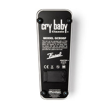 Load image into Gallery viewer, CRY BABY® Classic Wah Pedal