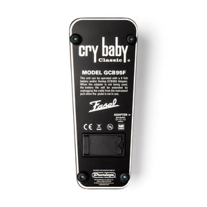 CRY BABY® Classic Wah Pedal