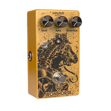 Load image into Gallery viewer, Walrus Audio Iron Horse Distortion