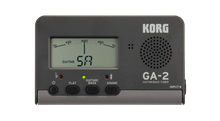 Load image into Gallery viewer, Korg GA-2 Guitar/Bass Tuner