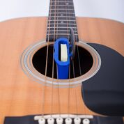 Load image into Gallery viewer, Music Nomad The Humitar - Acoustic Guitar Humidifier