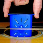 Music Nomad The Humitar - Acoustic Guitar Humidifier