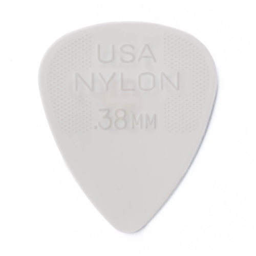 Dunlop Nylon Standard Guitar Picks - Assorted
