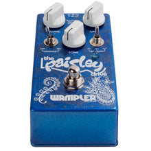 Load image into Gallery viewer, Wampler Paisley Drive Overdrive