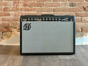 Headstrong Amplifiers Royal Reverb 2X10 Combo Amp - Black/Silver