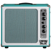 Load image into Gallery viewer, Tone King Falcon Grande 1X12 Combo - Turquoise