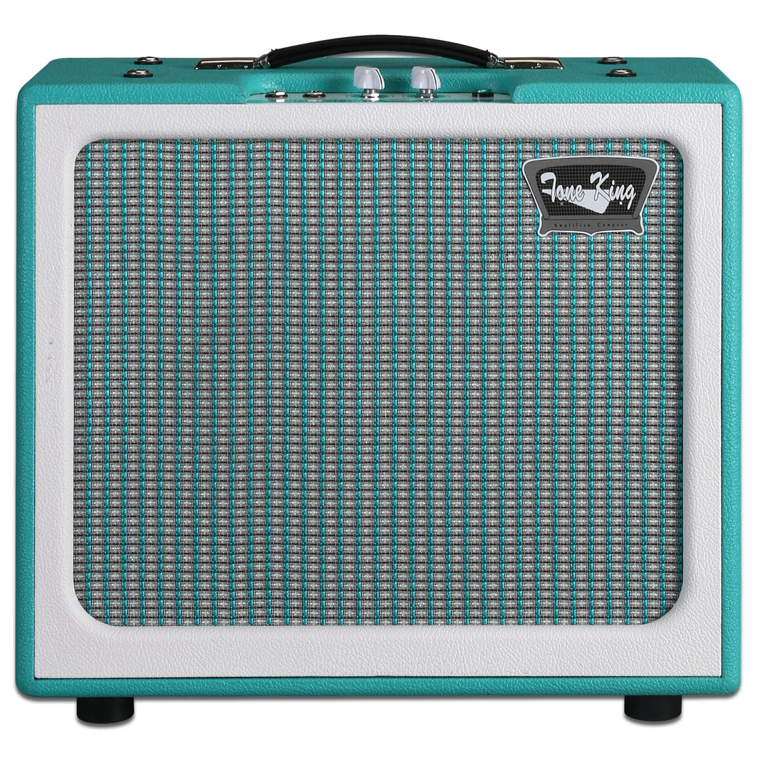 Tone King Gremlin 1X12 Combo - Turquoise