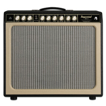 Load image into Gallery viewer, Tone King Imperial MKII 1X12 Combo - Black