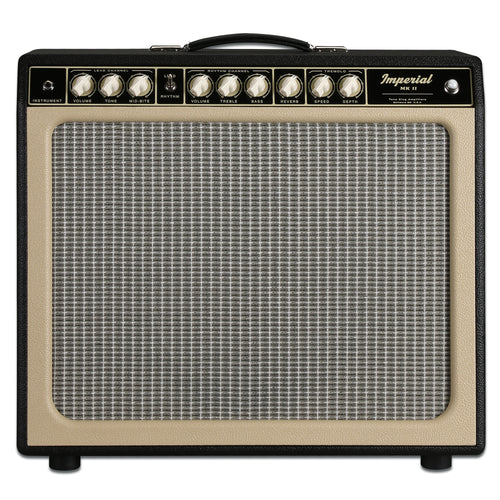 Tone King Imperial MKII 1X12 Combo - Black
