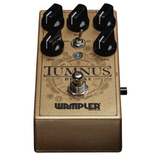 Load image into Gallery viewer, Wampler Tumnus Deluxe Overdrive Pedal