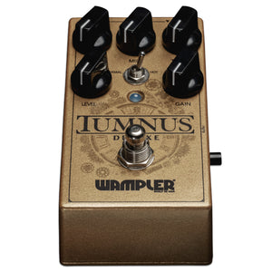 Wampler Tumnus Deluxe Overdrive Pedal