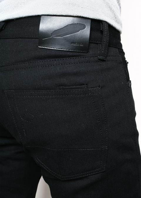 Stantons 15oz Black - Rogue Territory Denim