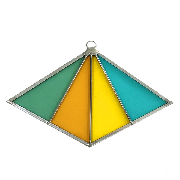 Diamond Suncatcher - Cali