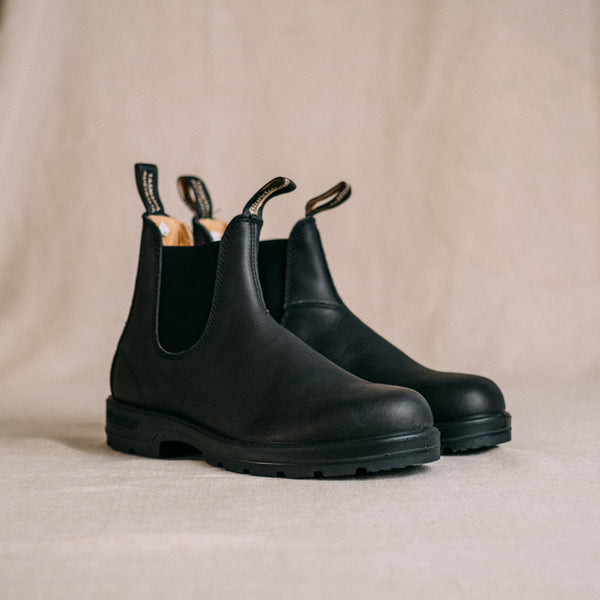 Blundstone Women 558 Black