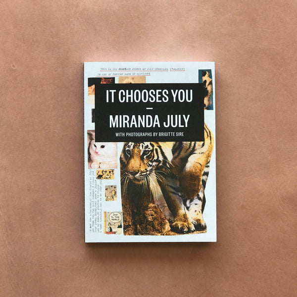 It Chooses You