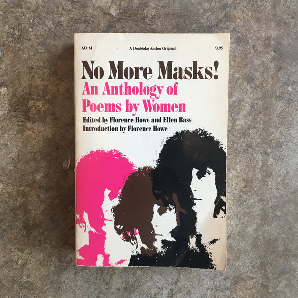 No More Masks - Vintage 1973