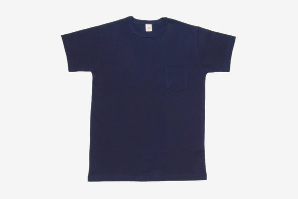Heavyweight Pocket T-Shirt
