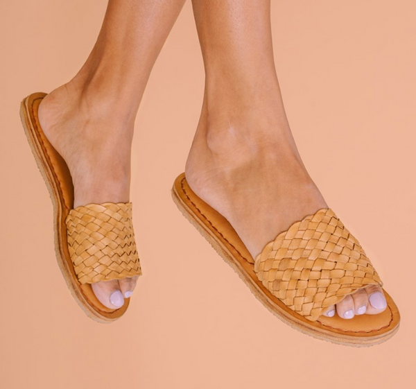 Mohinders Sandals