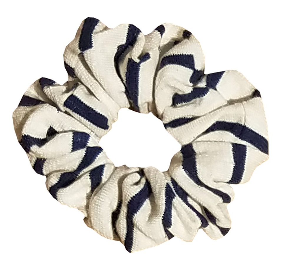 Hemp Scrunchies