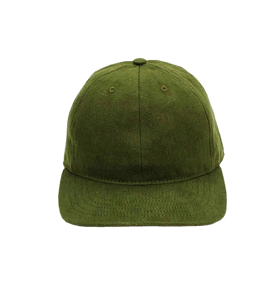 Hemp Baseball Hat