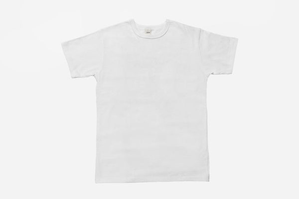 3sixteen Heavyweight Plain T-Shirt