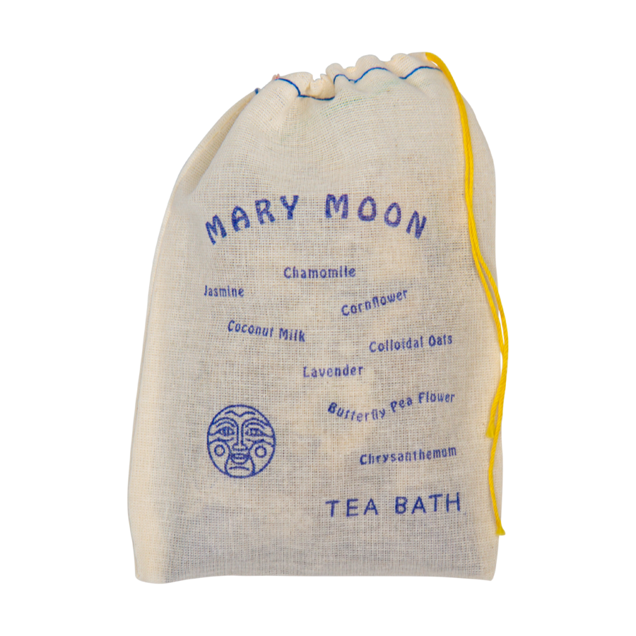 Mary Moon ~ Tea Bath