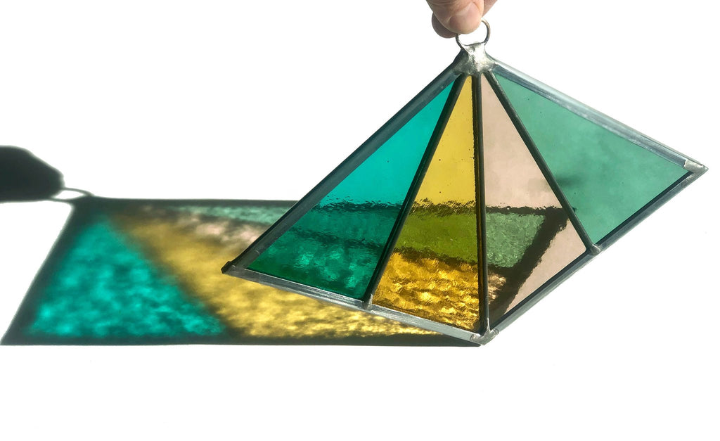 Diamond Suncatcher