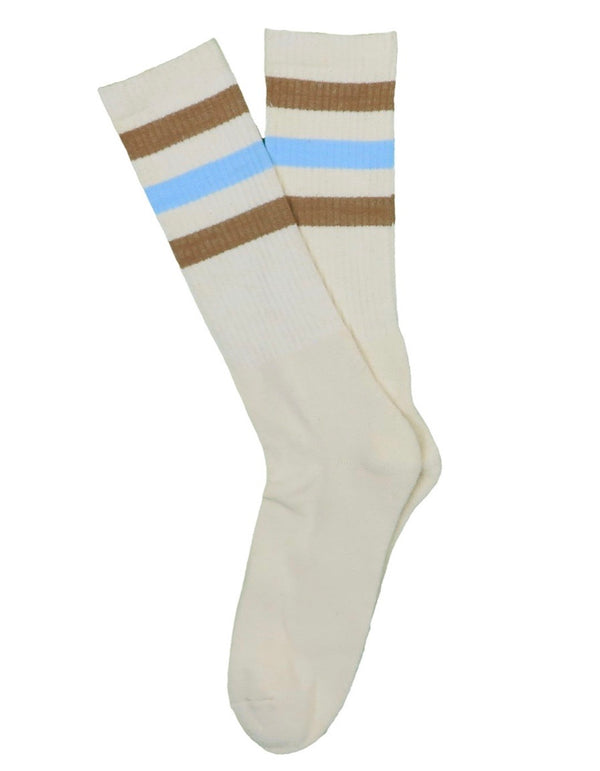 Town and Country Socks
