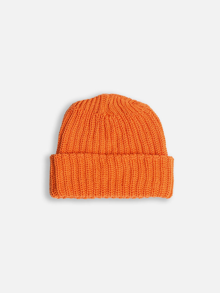 Bricks & Wood - Heavy Knit Beanie