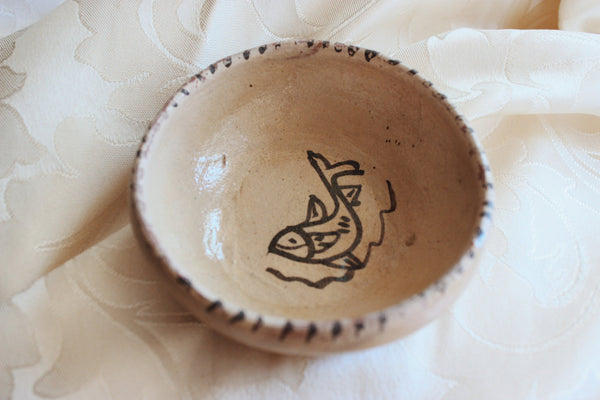 Nativa Wellbeing Handpainted Bowls